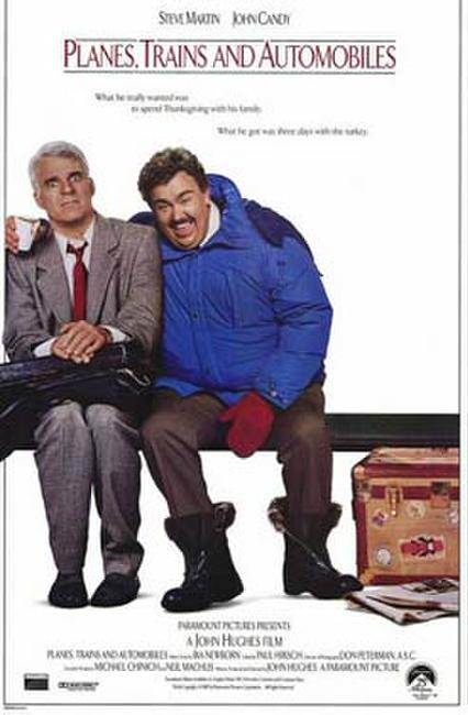 Planes, Trains and Automobiles / Uncle Buck Photos + Posters