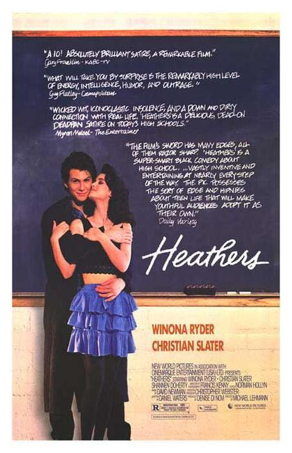 Heathers Photos + Posters