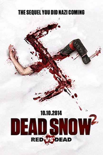Dead Snow 2: Red vs. Dead Photos + Posters
