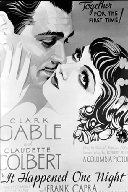 It Happened One Night Photos + Posters