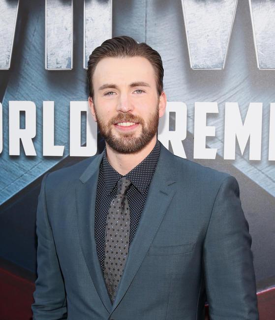Captain America: Civil War Special Event Photos