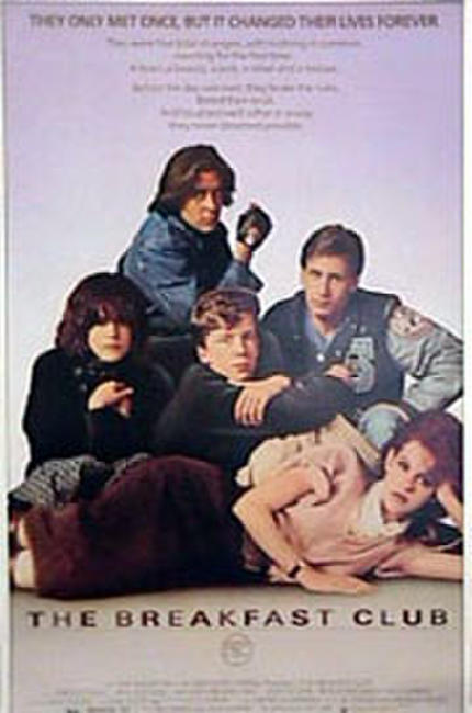 The Breakfast Club Photos + Posters