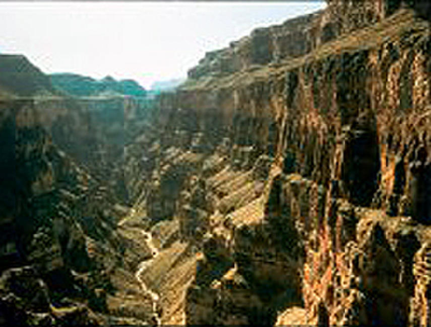 Grand Canyon: The Hidden Secrets Photos + Posters