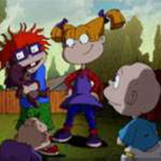 Rugrats in Paris: The Movie Photos + Posters