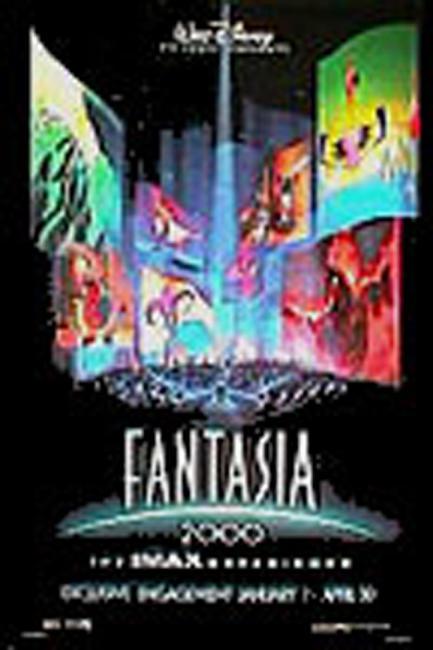Fantasia 2000 Photos + Posters