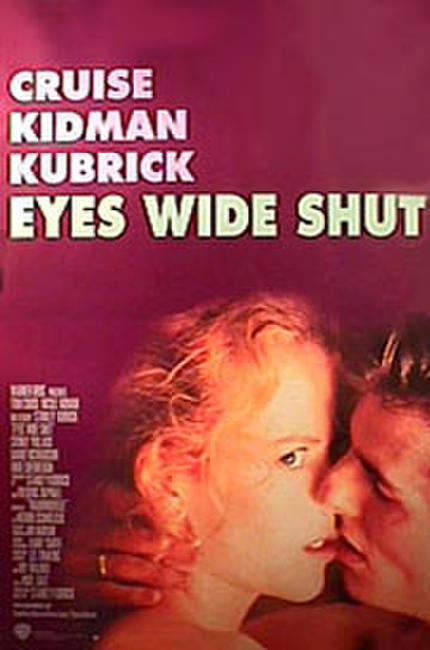 Eyes Wide Shut Photos + Posters