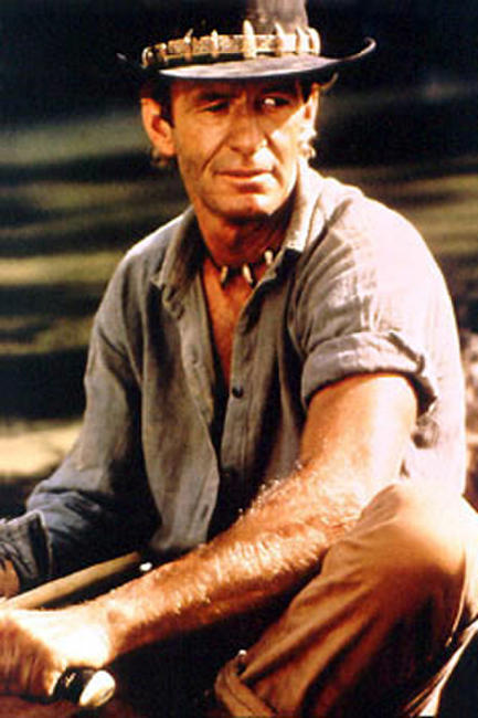 Crocodile Dundee Photos + Posters