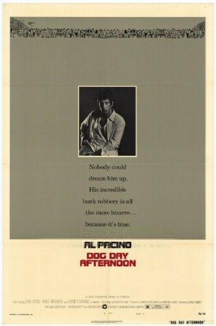 Dog Day Afternoon Photos + Posters