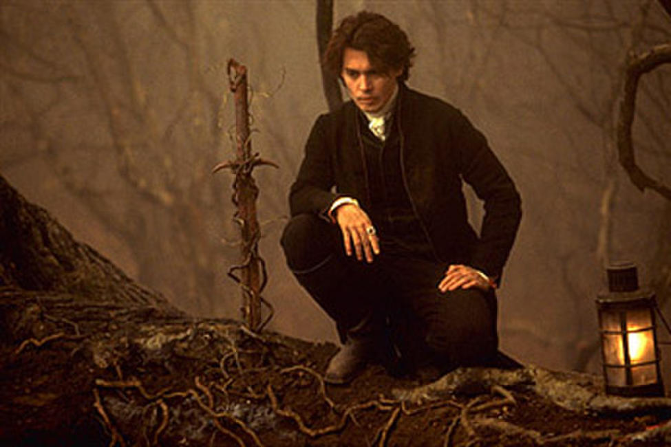 Sleepy Hollow Photos + Posters