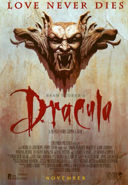 Bram Stoker's Dracula Photos + Posters