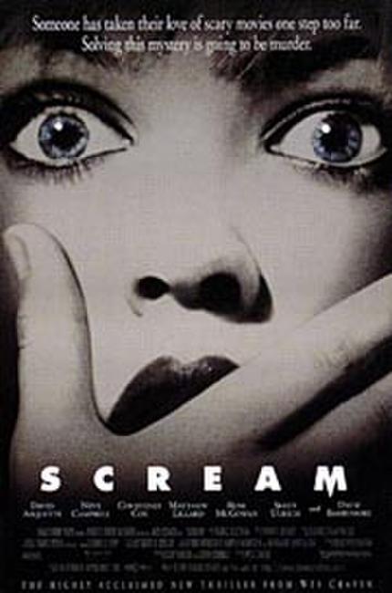 Scream Photos + Posters