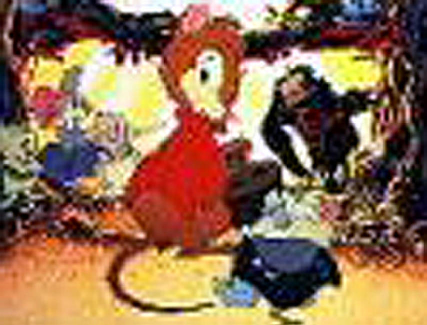 The Secret of NIMH Photos + Posters