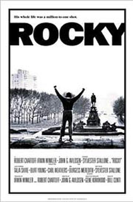 Rocky Photos + Posters
