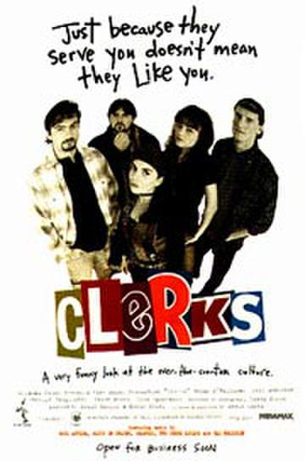 Clerks Photos + Posters