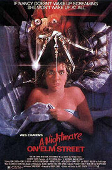 A Nightmare on Elm Street (1984) Photos + Posters