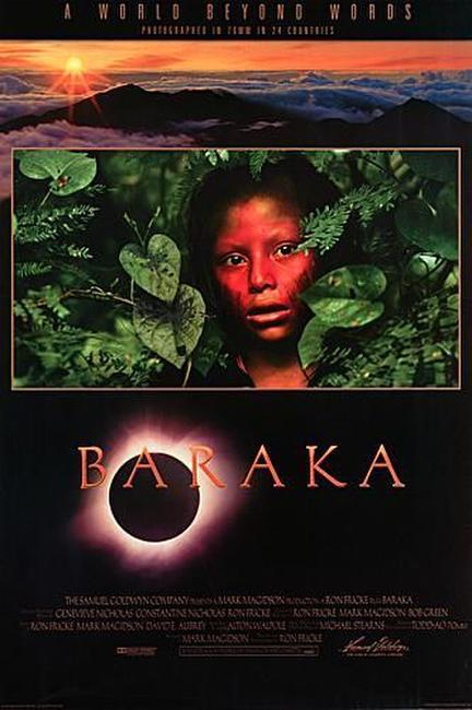 Baraka Photos + Posters