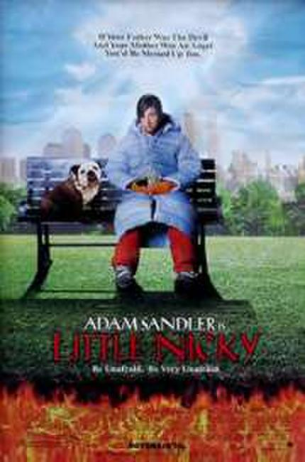 Little Nicky Photos + Posters
