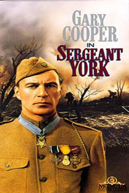 Sergeant York Photos + Posters