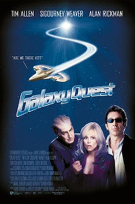 Galaxy Quest Photos + Posters