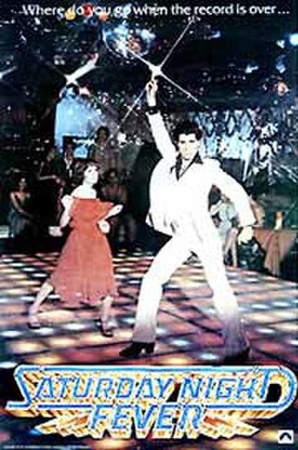 Saturday Night Fever Photos + Posters