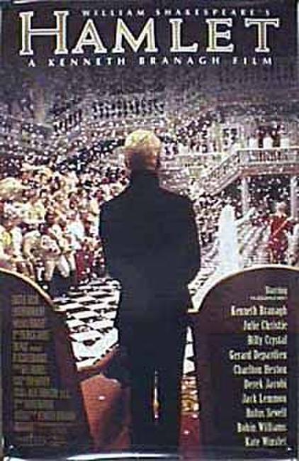 Hamlet (1996) Photos + Posters