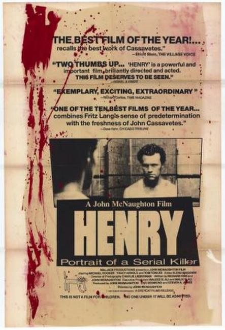 Henry: Portrait of a Serial Killer Photos + Posters