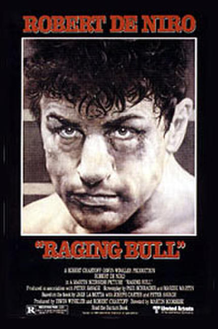 Raging Bull Photos + Posters