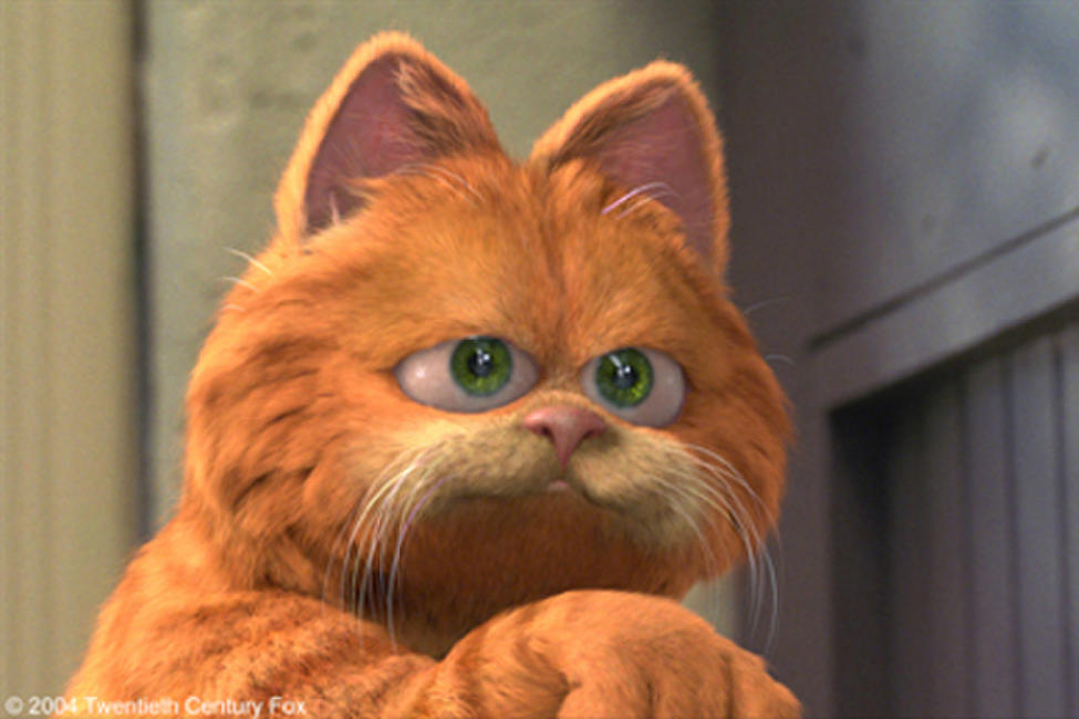 Garfield: The Movie (2004) Photos + Posters