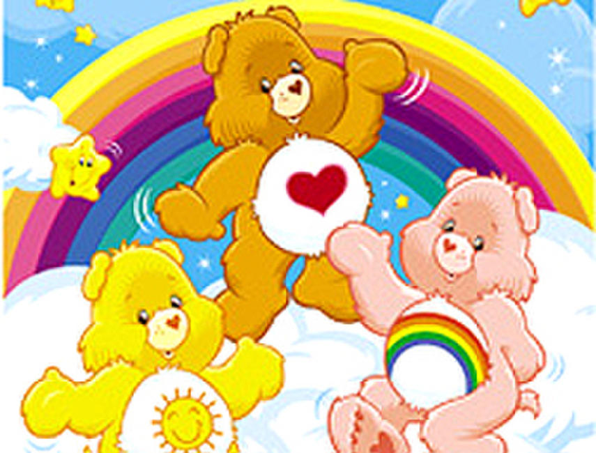 The Care Bears Movie Photos + Posters