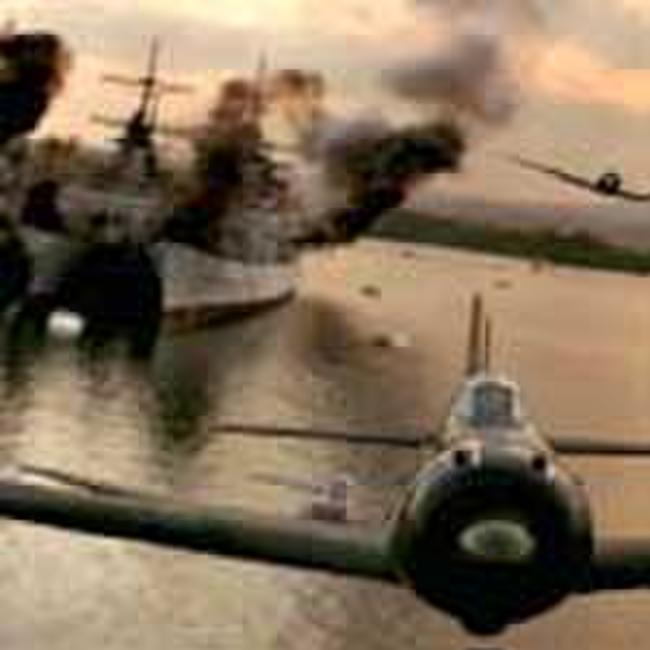 Pearl Harbor - Spanish Subtitles Photos + Posters