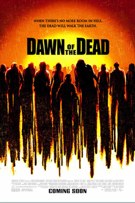Dawn of the Dead (1978) Photos + Posters