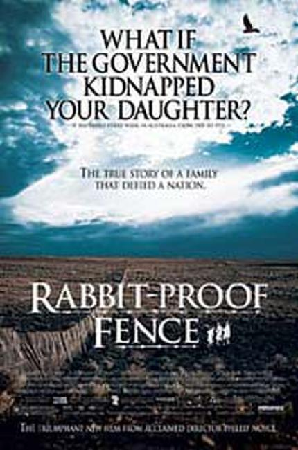 Rabbit-Proof Fence Photos + Posters