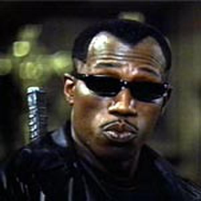 Blade II Photos + Posters