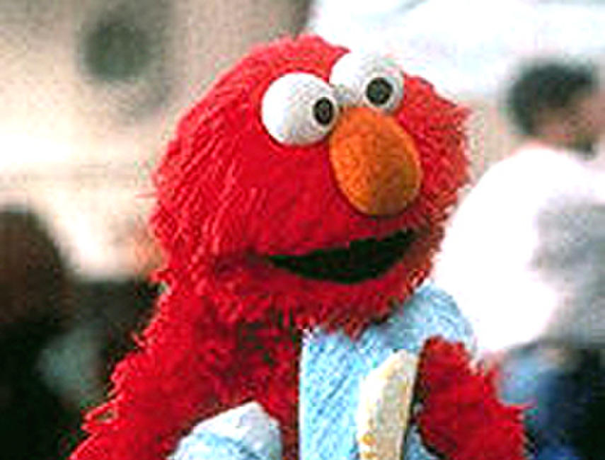 The Adventures of Elmo in Grouchland Photos + Posters