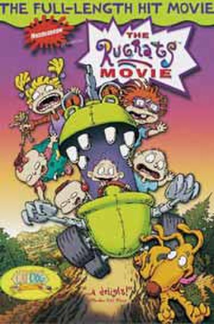 The Rugrats Movie Photos + Posters