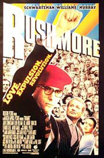 Rushmore Photos + Posters