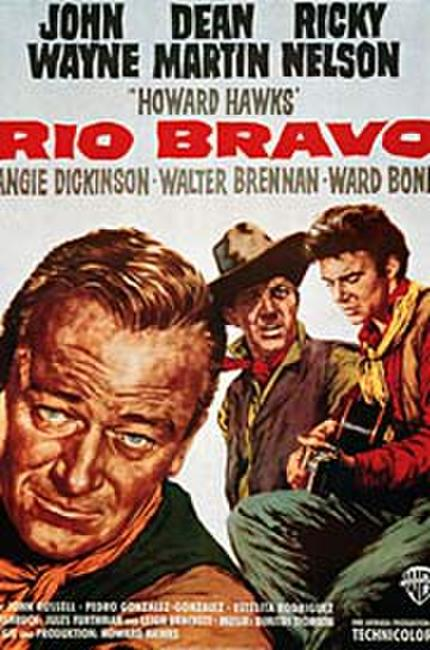Rio Bravo Photos + Posters