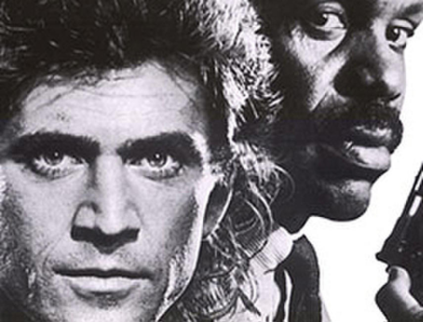 Lethal Weapon Photos + Posters