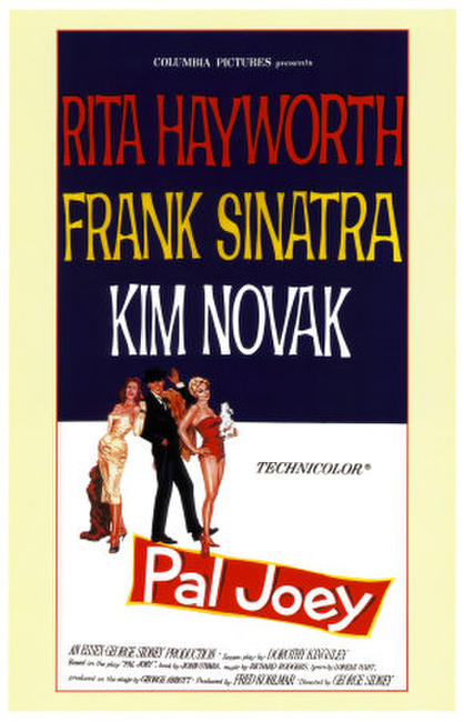 Pal Joey Photos + Posters
