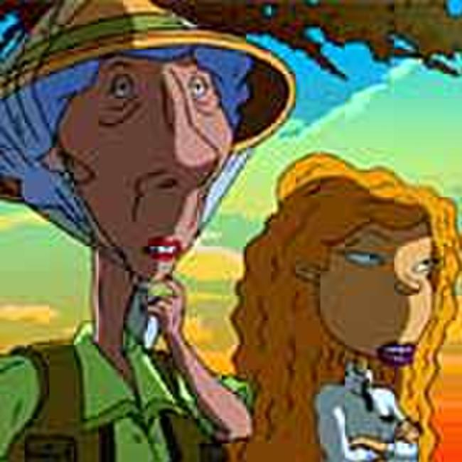 The Wild Thornberrys Movie Photos + Posters