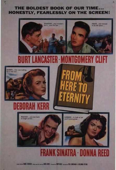 From Here to Eternity Photos + Posters