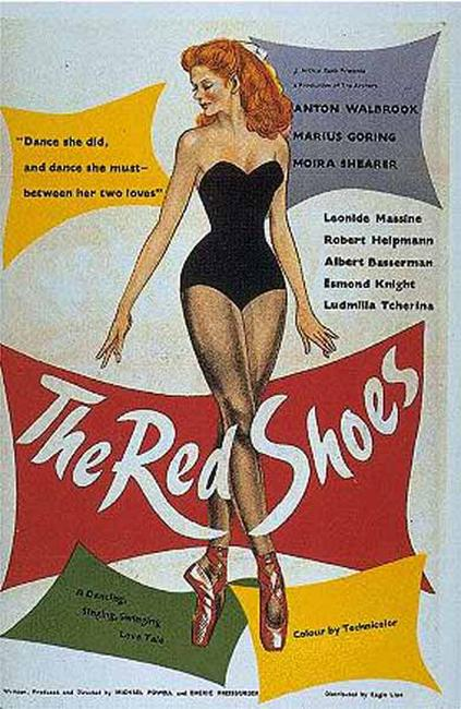 The Red Shoes Photos + Posters