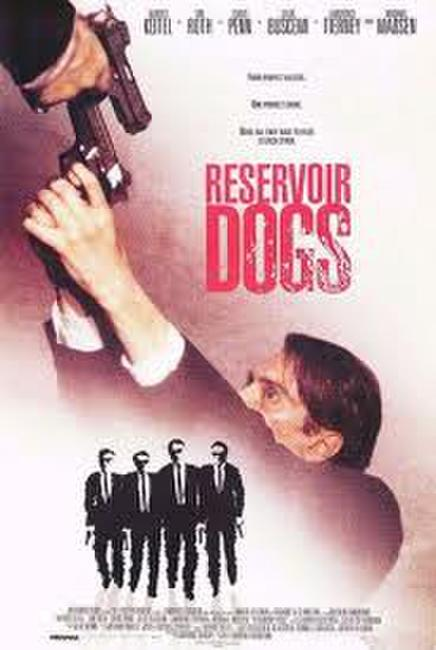 Reservoir Dogs Photos + Posters