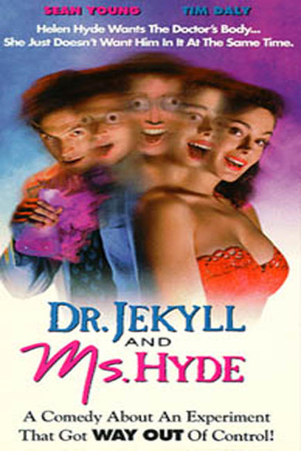 Dr. Jekyll and Ms. Hyde Photos + Posters