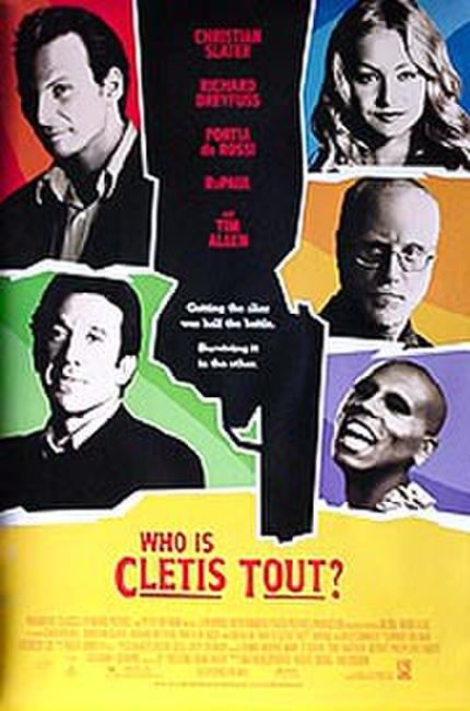 Who Is Cletis Tout? Photos + Posters