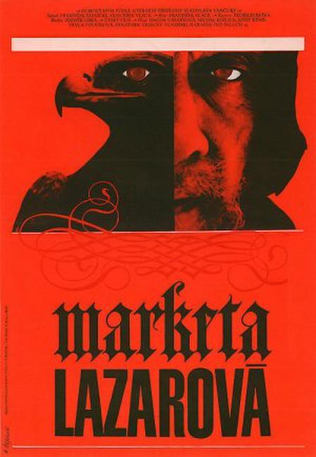Marketa Lazarová Photos + Posters