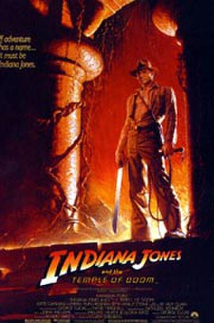 Indiana Jones and the Temple of Doom (1984) Photos + Posters