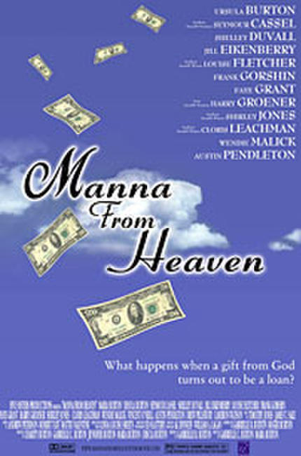 Manna from Heaven Photos + Posters