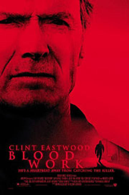 Blood Work - Open Captioned Photos + Posters
