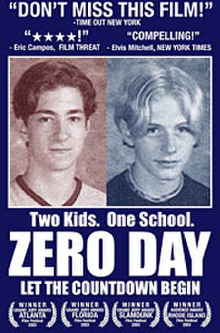 Zero Day Photos + Posters